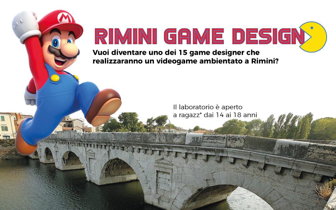 Rimini Game Design