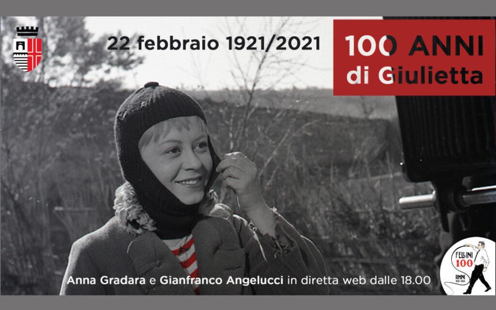 100 anni di Giulietta
