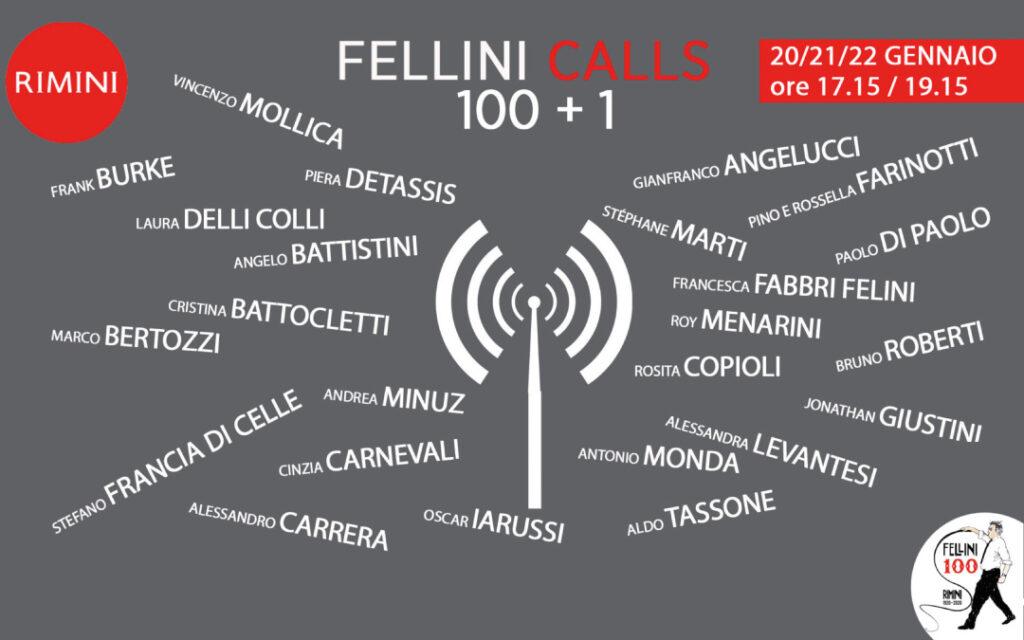 Fellini 100+1