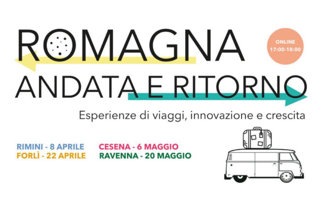 Romagna Andata e Ritorno – Esperienze di viaggio, innovazione e crescita