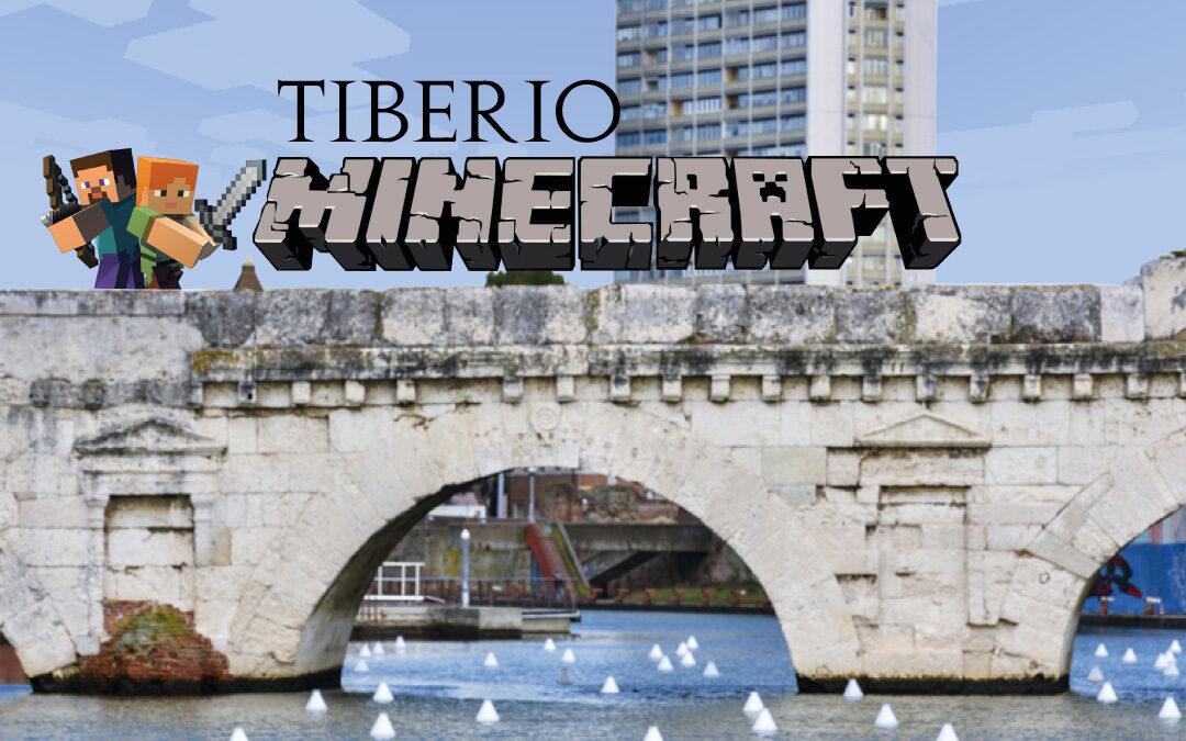 Tiberio Minecraft